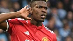 """Muốn M.U """"xem xét"""" bán Pogba, phải chồng ra 200 triệu bảng!"""