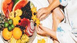 """7 tác dụng thần kỳ của trái cây mà bất kỳ ai cũng cần phải biết trước khi """"lâm trận"""""""