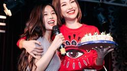 Á hậu Hoàng Oanh bị hội bạn thân tiết lộ nhiều bí mật đời thực