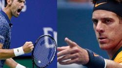 Những điều thú vị về chung kết Mỹ mở rộng 2018 Djokovic - Del Potro