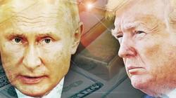 """Putin tung """"độc chiêu"""" làm nước Mỹ suy yếu"""