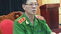 Vụ cựu tướng Phan Văn Vĩnh: Những ai đã tạm đình chỉ điều tra?