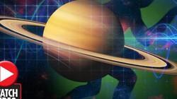 """Tàu thăm dò NASA phát hiện tiếng người ngoài hành tinh """"nói chuyện""""?"""