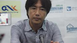 """CLB TP.HCM bị đẩy vào """"cửa tử"""", HLV Miura vẫn nói cứng"""