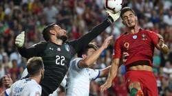 Kết quả UEFA Nations League rạng sáng ngày 11.9: Chiến thắng sau 25 năm