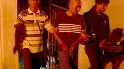 Cướp ngân hàng ở Khánh Hòa: 2 nghi phạm đốt xe máy sau khi gây án