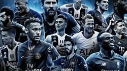 FIFA công bố đề cử cho Đội hình xuất sắc nhất thế giới: Bất ngờ M.U