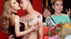 Người đẹp ồn ào scandal với Tiến Vũ bất ngờ thành Hoa hậu