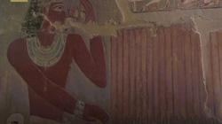 Khám phá lăng mộ cổ hơn 4.000 năm ở Ai Cập