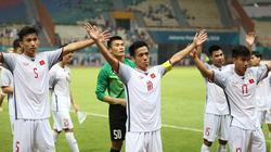 Olympic Việt Nam có nghĩa cử cực đẹp với ĐT nữ Việt Nam
