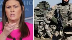 Mỹ nổi cơn thịnh nộ vì Iran không chịu làm điều này ở Iraq