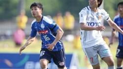 Số phận các cầu thủ Việt Nam đến Nhật Bản chơi bóng