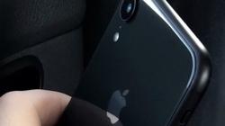 NÓNG: iPhone Xc lộ ngoại hình cận giờ ra mắt
