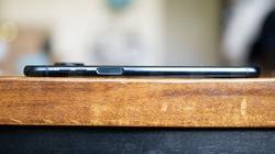 Smartphone cao cấp sắp tới của Samsung sẽ đi kèm máy quét vân tay mặt bên