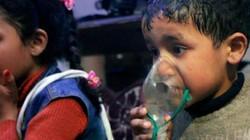 Nga: Phiến quân Syria dùng trẻ mồ côi để đóng kịch tấn công hóa học