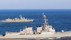 Báo Nga: Mỹ gom đủ 200 tên lửa Tomahawk, sẵn sàng tấn công Syria