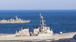 Đại chiến Syria trước giờ G: Mỹ có thêm động thái sốc bất ngờ