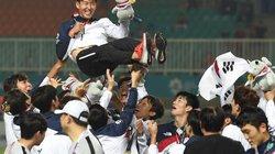Hậu ASIAD 18, Son Heung-min tăng giá lên mốc 100 triệu euro