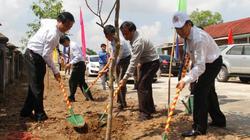 Quảng Trị: Phát động xây dựng xã nông thôn mới kiểu mẫu