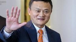 """Tổng thống Putin thắc mắc: """"Jack Ma này, còn quá trẻ, sao đã nghỉ hưu?"""""""