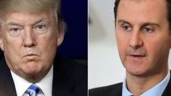 Trump xin Ả Rập Saudi 4 tỷ USD để chống chính quyền Assad?