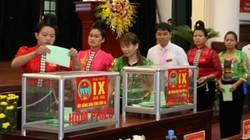 Đại hội Hội ND Sơn La: Sát cánh cùng ND xây dựng nông thôn mới