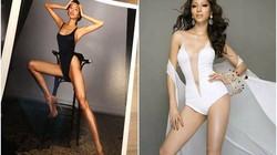 Người đẹp Việt chân dài 1m19 đạt quán quân Siêu mẫu quốc tế 2018