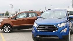 Ô tô ngoại giảm giá 60 triệu mỗi chiếc, xe Trung Quốc xuất hiện