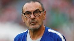 """Chelsea khởi đầu như mơ, HLV Sarri vẫn """"mất ăn, mất ngủ"""""""