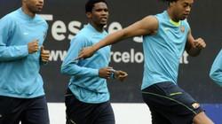 """Bí mật động trời tại Barcelona thời Guardiola: Hạ lệnh """"trảm"""" 4 công thần!"""
