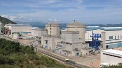 """Nhà máy điện hạt nhân Trung Quốc """"hứng"""" siêu bão Mangkhut"""