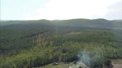 """Xem """"rồng lửa"""" S-300 Nga khai hỏa trong cuộc tập trận lớn nhất lịch sử"""