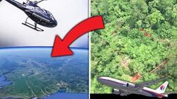 NÓNG nhất tuần: Cuộc tìm kiếm MH370 trong rừng sâu Campuchia