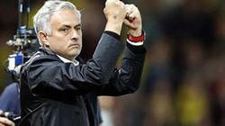 """M.U giải mã """"hiện tượng"""" Watford, Mourinho nói gì?"""
