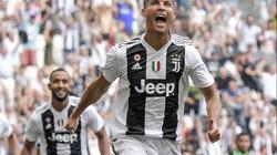 Kết quả bóng đá đêm 16.9, rạng sáng 17.9: Ronaldo lập cú đúp