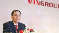 """VnIndex tuột mốc 990 điểm, ông chủ Vingroup """"bốc hơi"""" 1.447 tỷ đồng"""