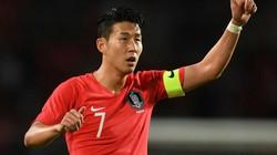 Bayern Munich lên kế hoạch chiêu mộ Son Heung-min