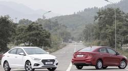 10 ô tô bán chạy nhất Việt Nam tháng 8/2018