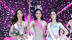 Mẹ của Hoa hậu Việt Nam 2018 tiết lộ con bỏ đi du học để thi hoa hậu