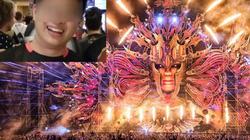 Thanh niên gốc Việt đột tử vì sốc thuốc tại nhạc hội ở Sydney
