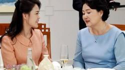Đệ nhất Phu nhân Hàn Quốc làm gì ở Bình Nhưỡng?