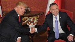 """Trump """"nghiêm túc"""" triển khai quân thường trực ở Ba Lan, chọc giận Putin"""