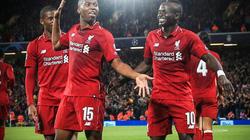 Clip: Liverpool thắng siêu kịch tính trước PSG