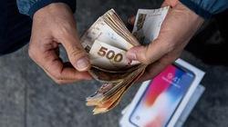 Apple chiếm 62% lợi nhuận của smartphone toàn cầu trong quý II