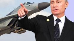 """Bước đi đáng gờm tiếp theo của Putin để """"trói tay"""" Israel ở Syria"""
