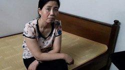 Tin mới nhất vụ nữ y sĩ khiến 103 trẻ mắc sùi mào gà ở Hưng Yên