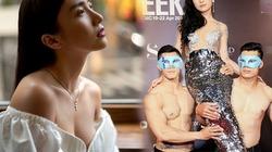 """Cháu gái Lam Trường tái xuất sau scandal thảm họa """"nàng tiên cá"""""""