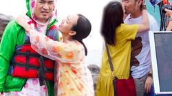 Vợ chồng Thu Trang làm chuyện lãng mạn ở Phú Quốc sau ồn ào clip cãi vã