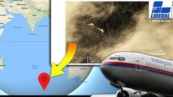 Bức ảnh nghi mảnh vỡ máy bay MH370 bị lãng quên