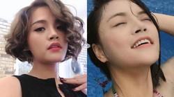 """Ngắm ảnh diễn viên Thu Quỳnh - My sói đời thường xinh đẹp """"đốn tim"""""""